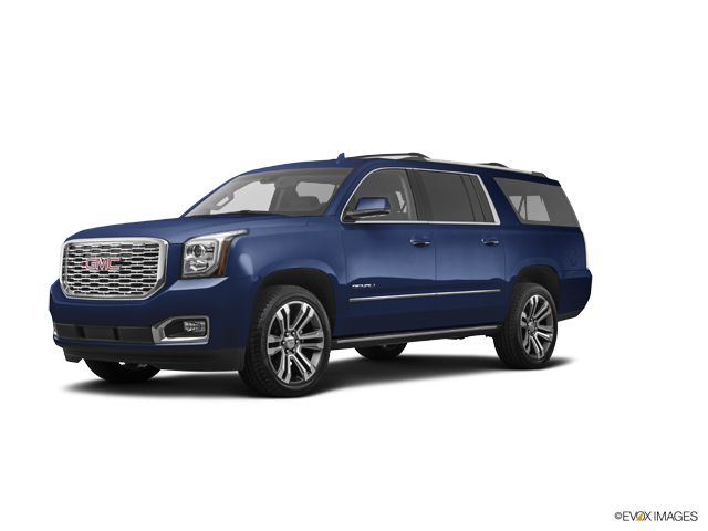 New 2019 GMC Yukon XL in Holland, MI