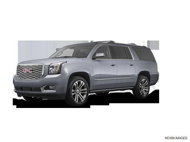 New 2019 GMC Yukon XL in New Iberia, LA
