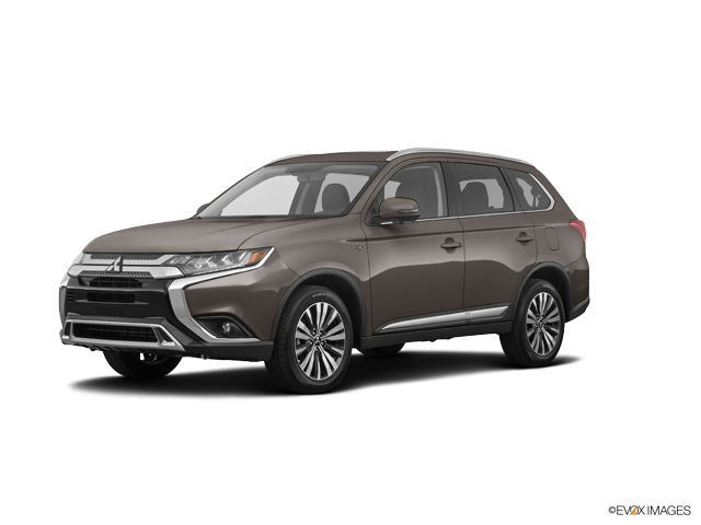 New 2019 Mitsubishi Outlander in Tampa, FL