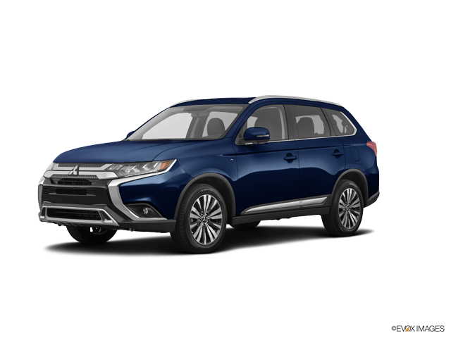 New 2019 Mitsubishi Outlander in Tampa, FL