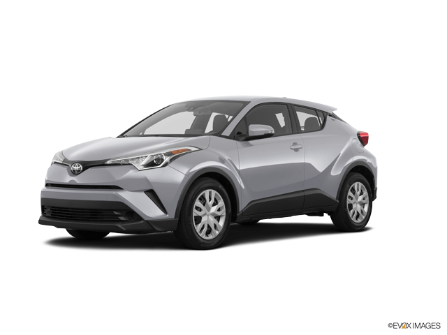 New 2019 Toyota C-HR in Harrisburg, PA