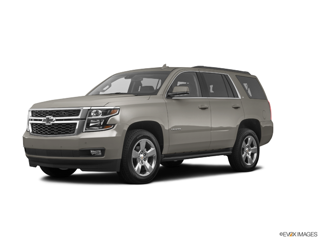 New 2019 Chevrolet Tahoe in Savannah, TN