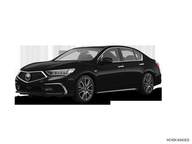 New 2019 Acura RLX in Larchmont, NY
