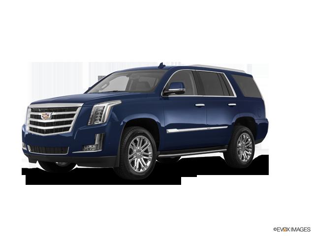 New 2019 Cadillac Escalade in Orange County, CA