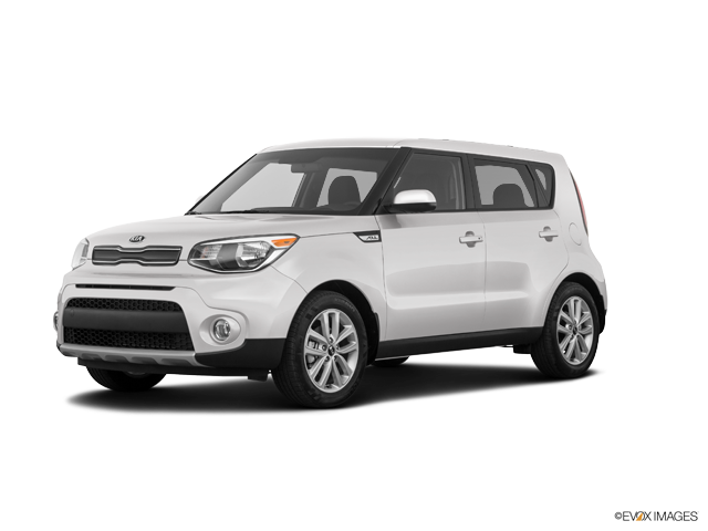 New 2019 KIA Soul in Augusta, GA