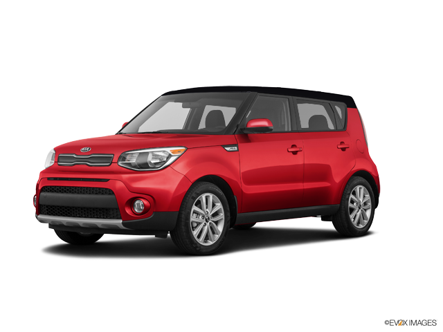 New 2019 KIA Soul in Jersey City, NJ