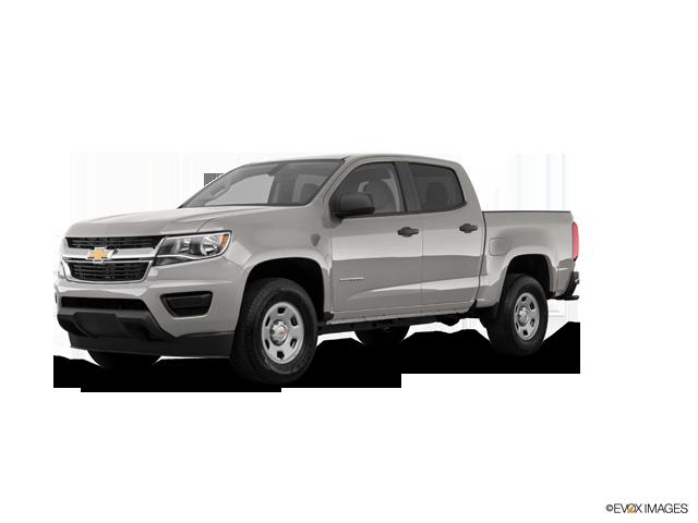 New 2019 Chevrolet Colorado in Llano, TX