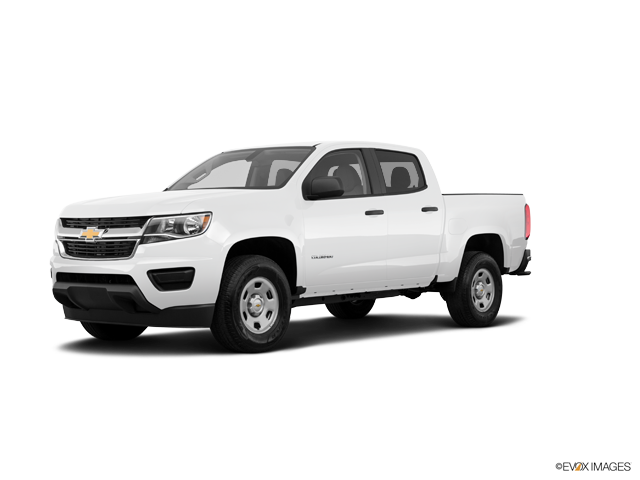 New 2019 Chevrolet Colorado in Orange County, CA