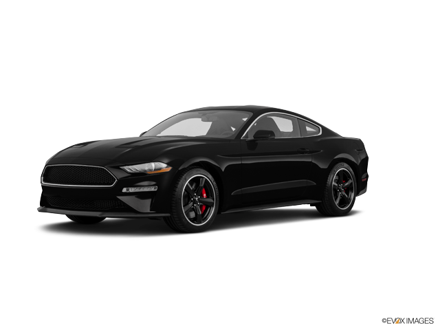 New 2019 Ford Mustang in Tampa Bay, FL