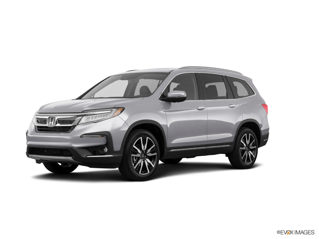 New 2019 Honda Pilot in Cleveland, OH