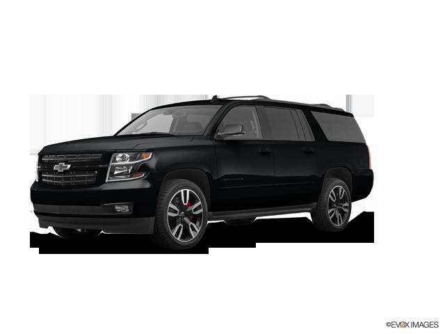 New 2019 Chevrolet Suburban in Gadsden, AL