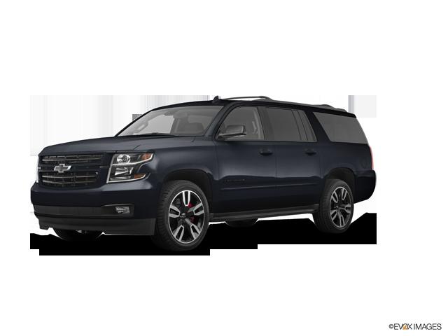 New 2019 Chevrolet Suburban in Jesup, GA