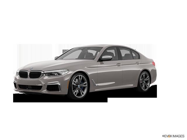 New 2019 BMW 5 Series in Bloomfield, NJ