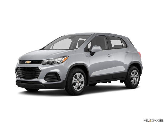 New 2019 Chevrolet Trax in Quincy, IL