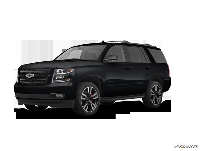 New 2019 Chevrolet Tahoe in Marietta, GA