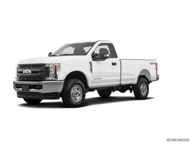 New 2019 Ford F-250 in Medford, OR