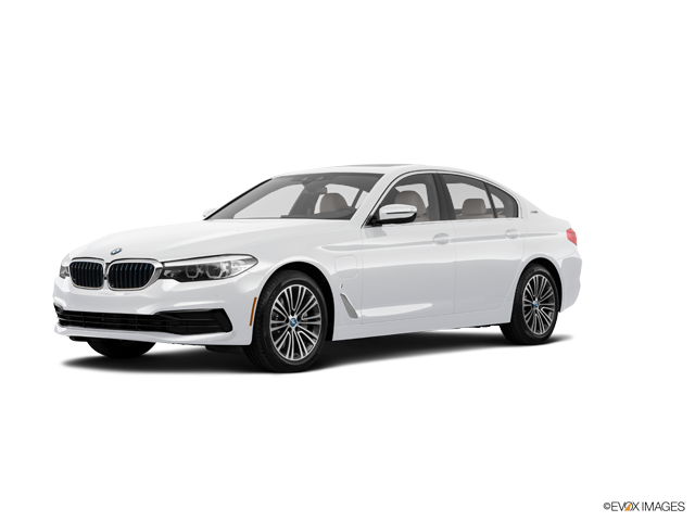 New 2019 BMW 5 Series in Lafayette, LA