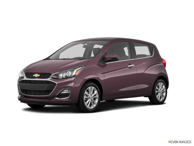 New 2019 Chevrolet Spark in Belle Glade, FL