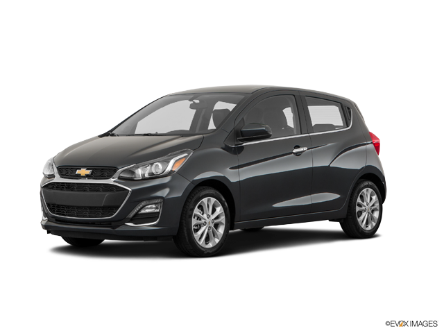 New 2019 Chevrolet Spark in Greensburg, PA