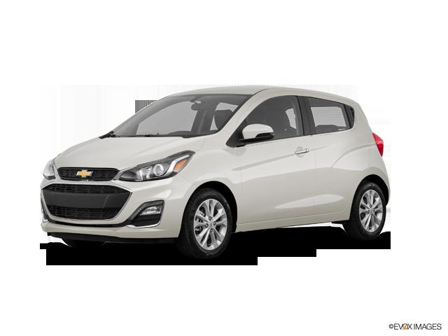 New 2019 Chevrolet Spark in Hemet, CA