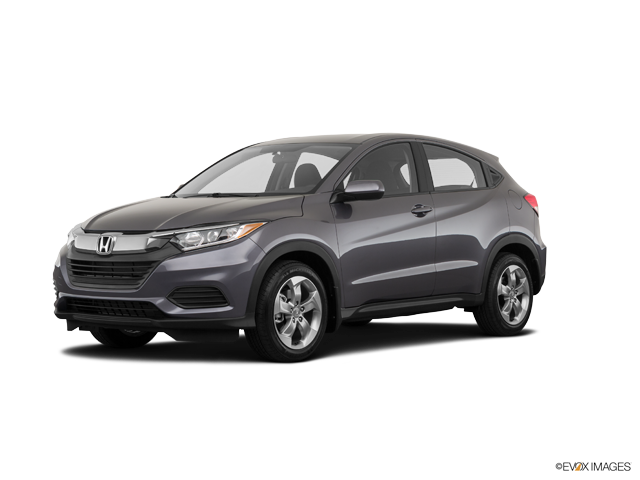 New 2019 Honda HR-V in Yuma, AZ