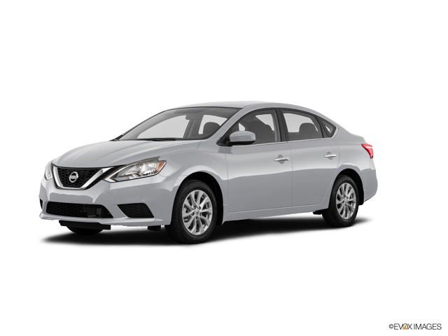 New 2019 Nissan Sentra in Yonkers, NY