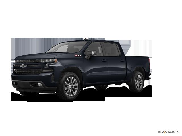 New 2019 Chevrolet Silverado 1500 in Gonzales, LA