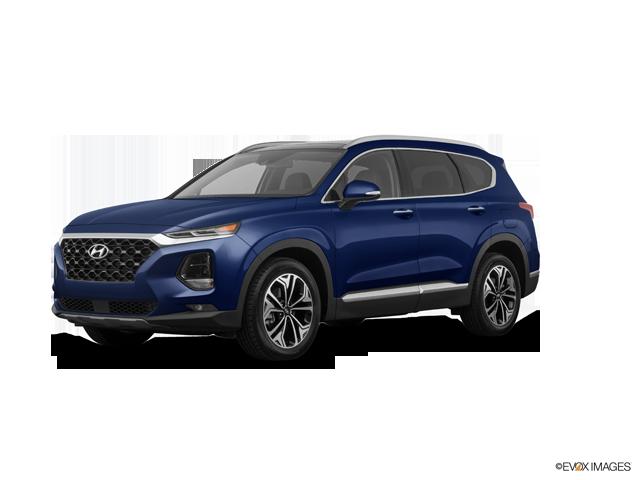 New 2019 Hyundai Santa Fe in Hamburg, PA