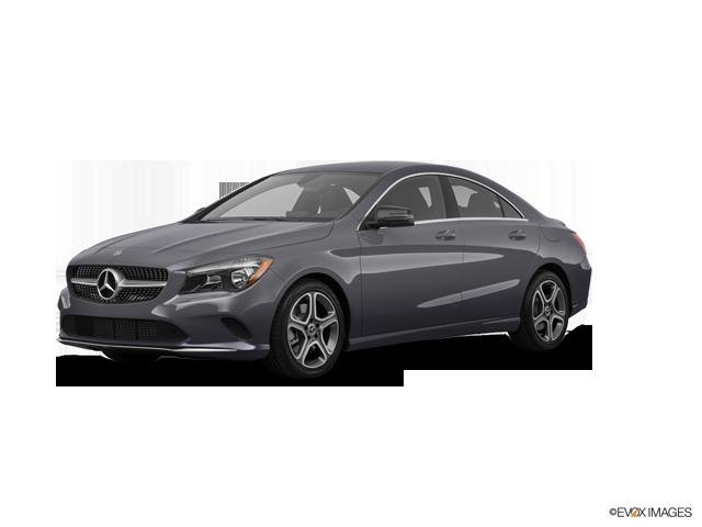 New 2019 Mercedes-Benz CLA in Lafayette, LA