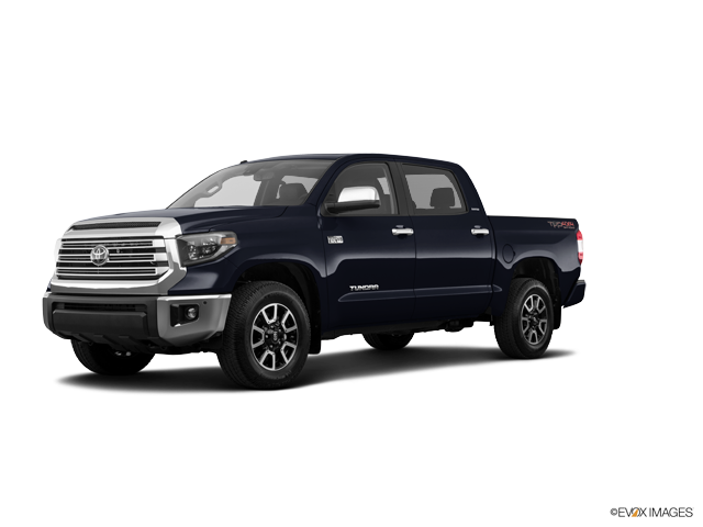 New 2019 Toyota Tundra in Waco, TX