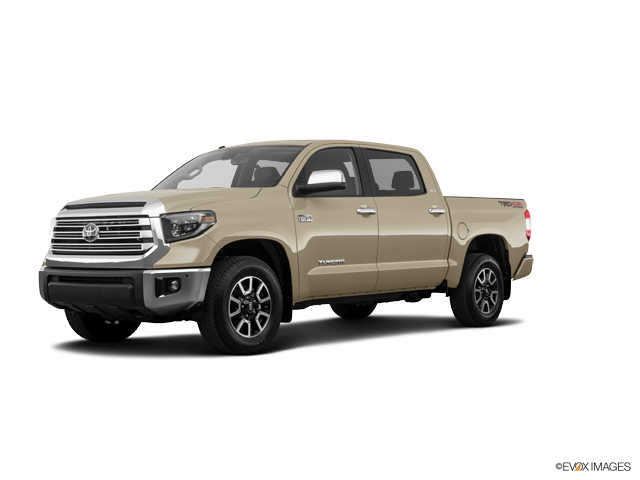 New 2019 Toyota Tundra in Fort Morgan, CO