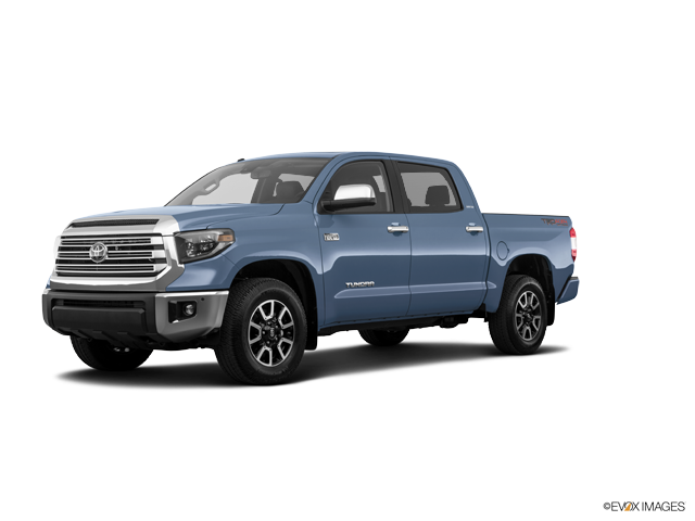 New 2019 Toyota Tundra in St. George, UT