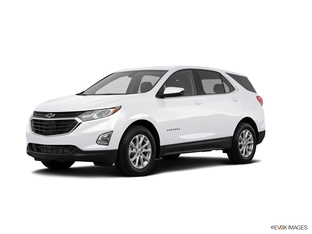 New 2019 Chevrolet Equinox in Greensburg, PA