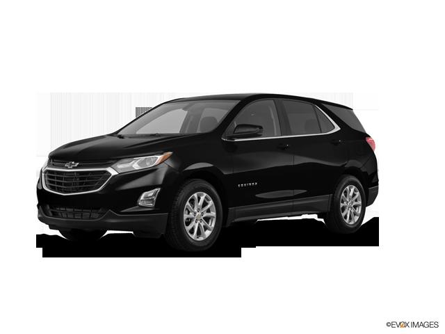 New 2019 Chevrolet Equinox in Savannah, MO