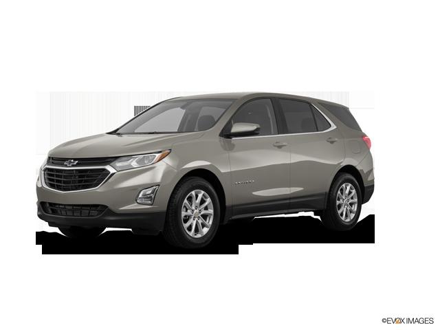 New 2019 Chevrolet Equinox in Gadsden, AL