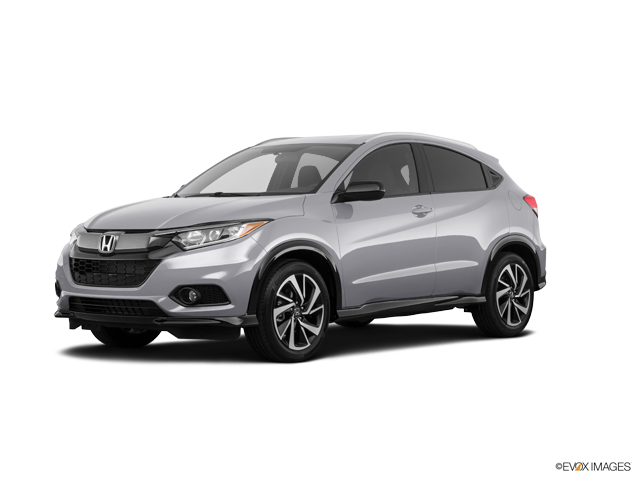 New 2019 Honda HR-V in Daphne, AL