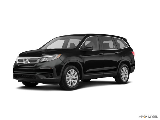 New 2019 Honda Pilot in New Orleans, LA