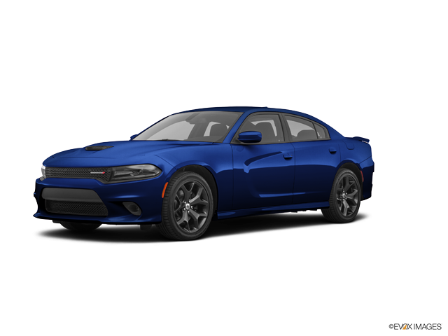 New 2019 Dodge Charger in Meridian, MS