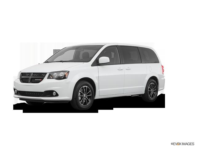 New 2019 Dodge Grand Caravan in Honolulu, Pearl City, Waipahu, HI