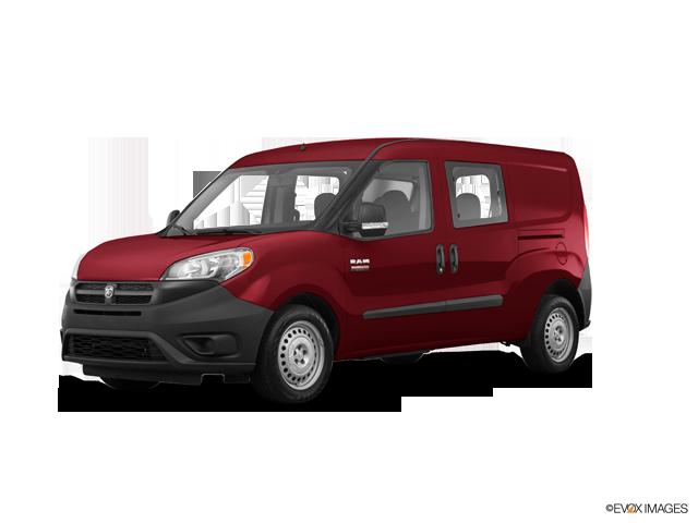 2017 ram promaster city wagon vrp2017prd38559xx van horn dodge plymouth wi. Black Bedroom Furniture Sets. Home Design Ideas