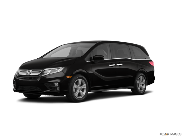 New 2019 Honda Odyssey in North Olmsted, OH