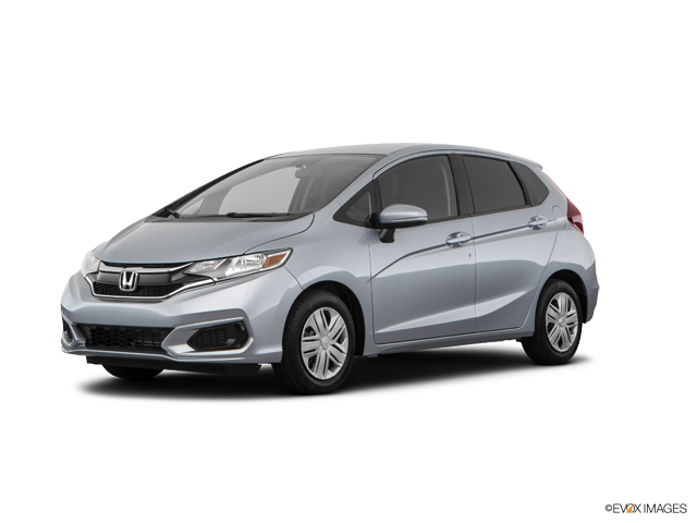 New 2019 Honda Fit in High Point, NC