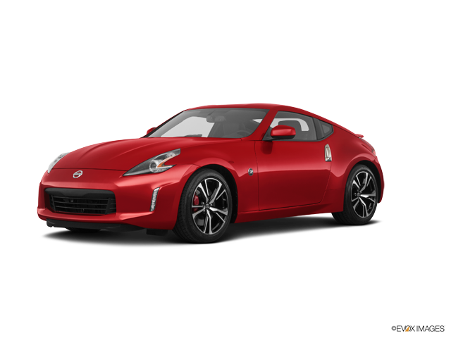New 2019 Nissan 370Z Coupe in Holland, MI