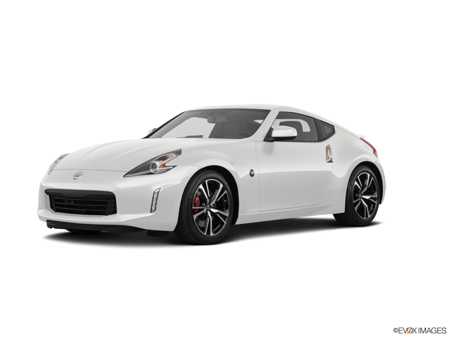 New 2019 Nissan 370Z Coupe in Fort Walton Beach, FL