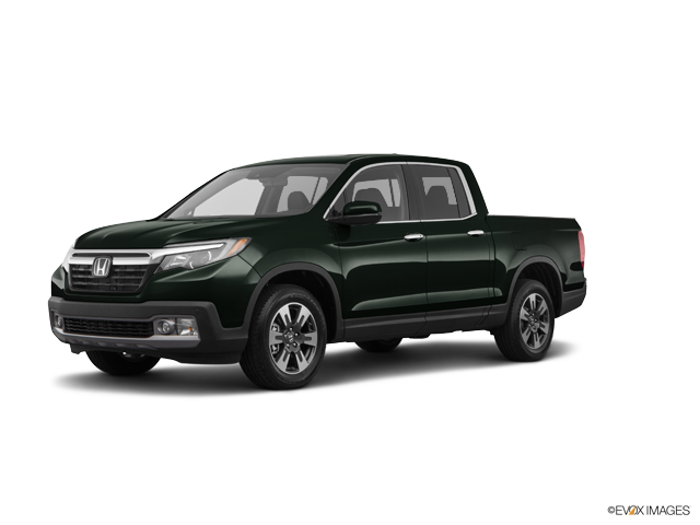 New 2019 Honda Ridgeline in Savannah, GA