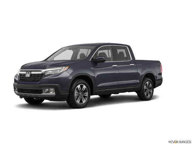 New 2019 Honda Ridgeline in Savannah, GA