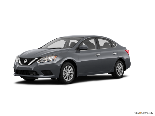 New 2019 Nissan Sentra in Huntsville, AL