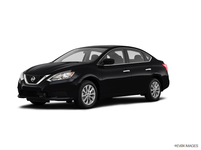 New 2019 Nissan Sentra in Chelmsford, MA