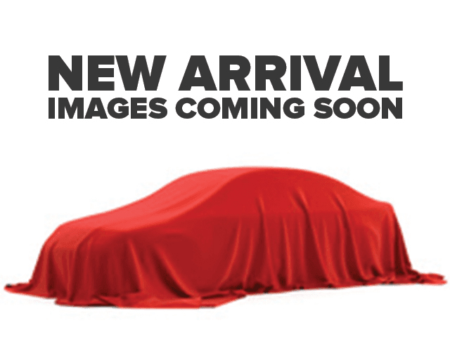 2021 Honda CR-V LX 2WD