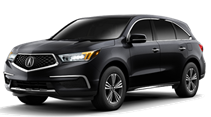 Socal Acura Dealers Servicing Your Southern California County